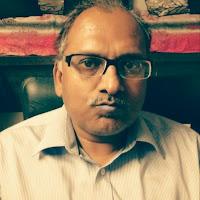 Profile photo of Rajesh Naik
