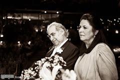 Foto 1119pb. Marcadores: 23/04/2011, Casamento Beatriz e Leonardo, Rio de Janeiro
