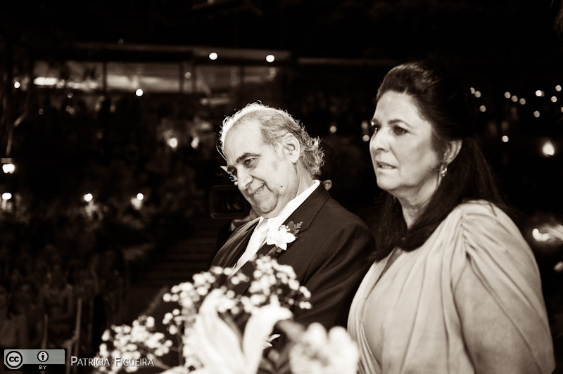 Foto de casamento 1119pb de Beatriz e Leonardo. Marcações: 23/04/2011, Casamento Beatriz e Leonardo, Rio de Janeiro.