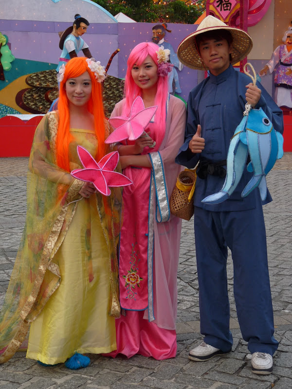 Taiwan .Taipei Lantern Festival - P1150842.JPG