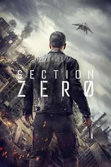 Baixar Série Section Zéro 1ª Temporada Torrent Grátis