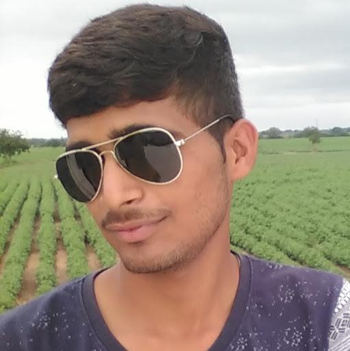 Bhavesh Nimavat
