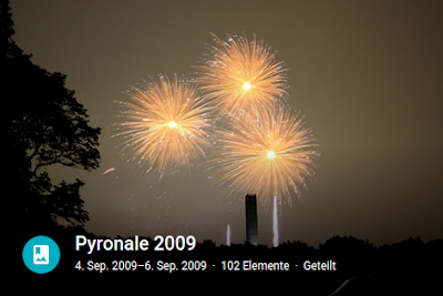 Pyronale 2009