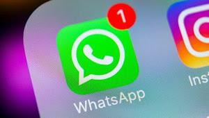 WhatsApp Kembali Hadirkan Fitur Baru
