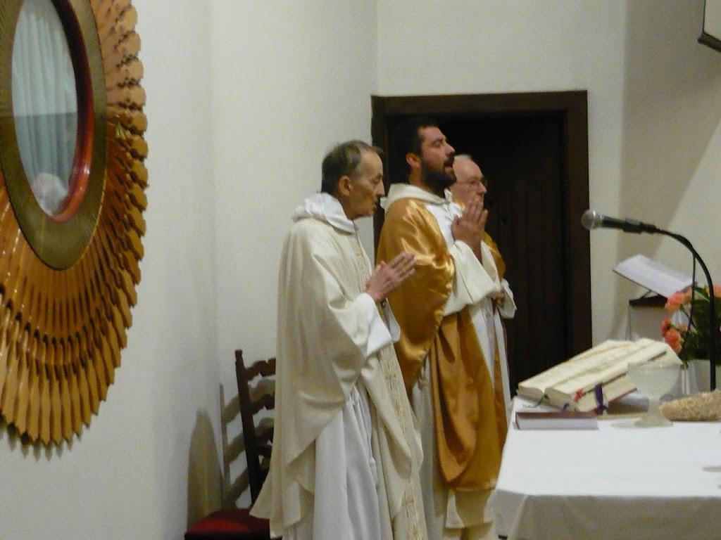 József testvér fogadalomtétele, 2011.09.24., Debrecen - P1010830.JPG
