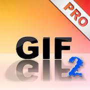 AnimGIF Live Wallpaper 2 Pro  Icon