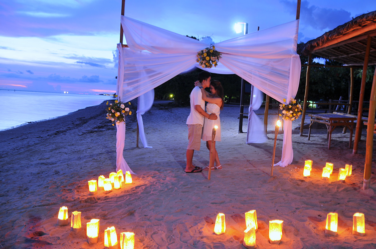 Casa Astillero Beach Resort: Camp Grounds and Beach Wedding Venue in Calatagan, Batangas