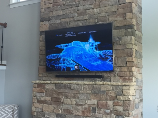 Tv Wall Mounting Charlotte Nc October 2015
