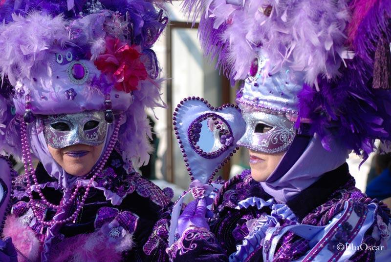 Carnevale di Venezia 17 02 2010 N75