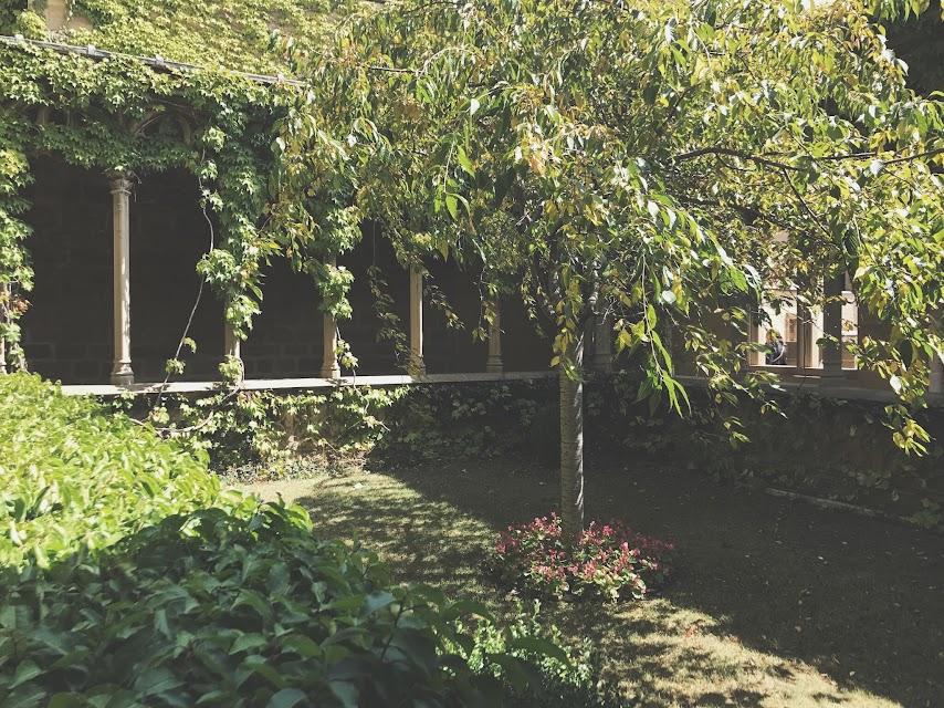 Jardín de la reina