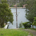 Bantry Bay Picnic Area Wharf (22056)