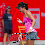 Lin Zhu - Prudential Hong Kong Tennis Open 2014 - DSC_3156.jpg