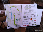 Race course - looks like a good route!