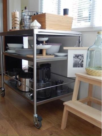 Deense zomer: keukenprinses