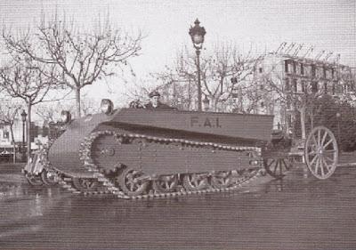 IGC Sadurní Carrier