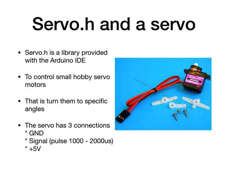 4 Arduino Libraries Revision 003