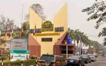 University Of Lagos (UNILAG) Non-teaching Staff Recruitment