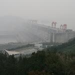 Trois Gorges (Chine)