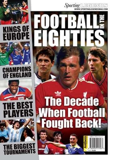 80s Greatest Football Moments - Khoảnh Khắc Bóng Đá Thập Niên 80