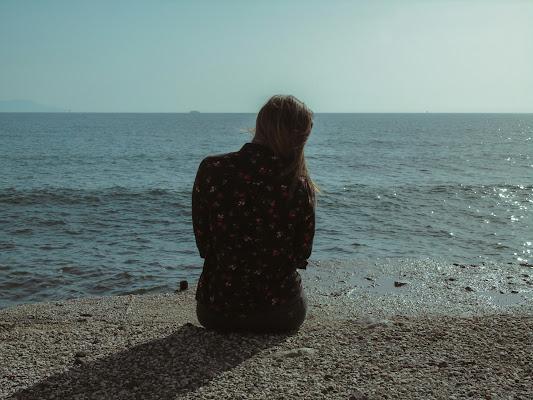 Lasciarsi curare dal mare di Roberta Ricciardi