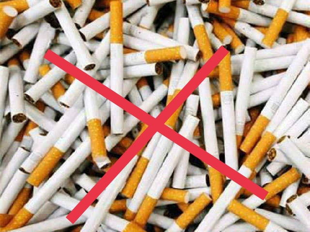झारखंड: सरकारी नौकरी करने वालों को देना होगा तंबाकू का सेवन नहीं करने का शपथपत्र, पहली अप्रैल से होगा लागू
