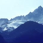 1983 gen rot 19 inverno panorama su Monviso e tormenta