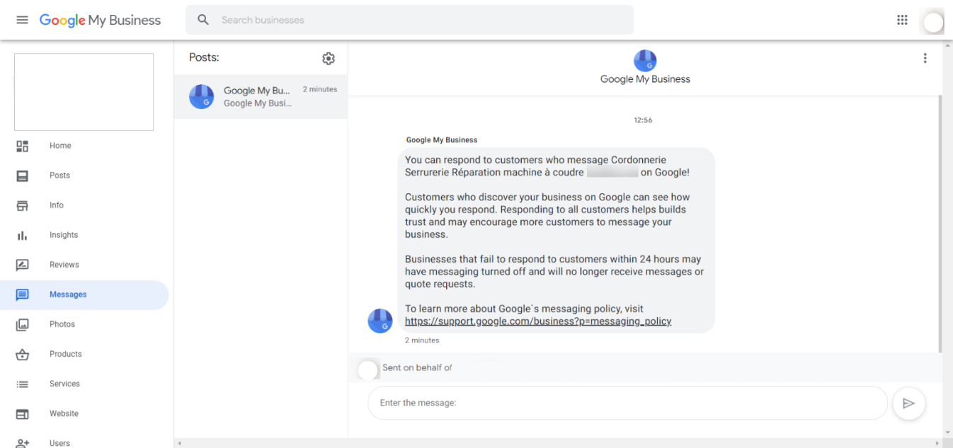 How Business Can Opt-In For Google My-Business