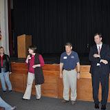 Southwest Arkansas Preparatory Academy Award Letters Hope High School Spring 2012 - DSC_0047.JPG