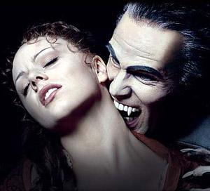Vampire Eat, Vampire Girls 1
