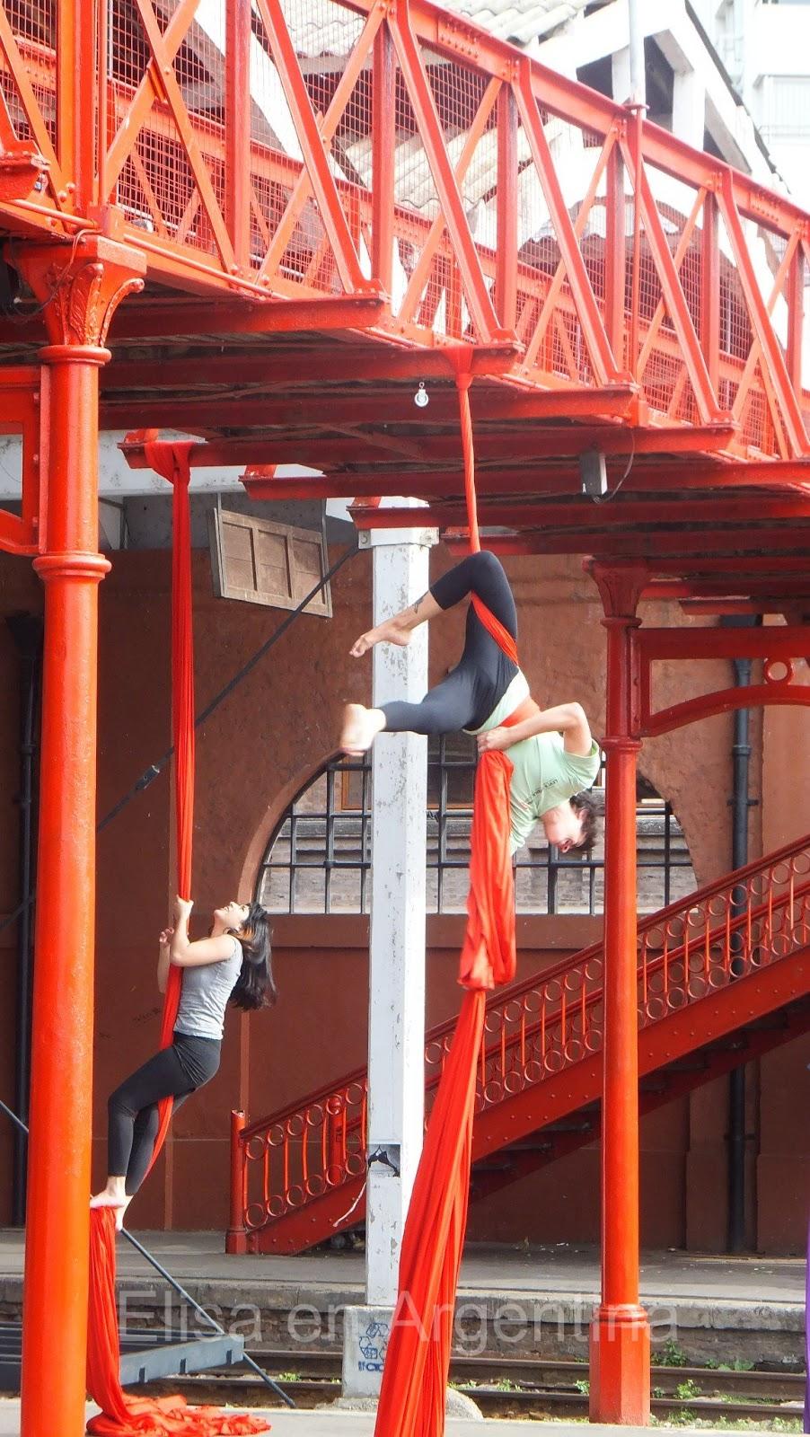 Puente de las Telas, Paseo de la Diversidad, Rosario, Argentina, Elisa N, Blog de Viajes, Lifestyle, Travel