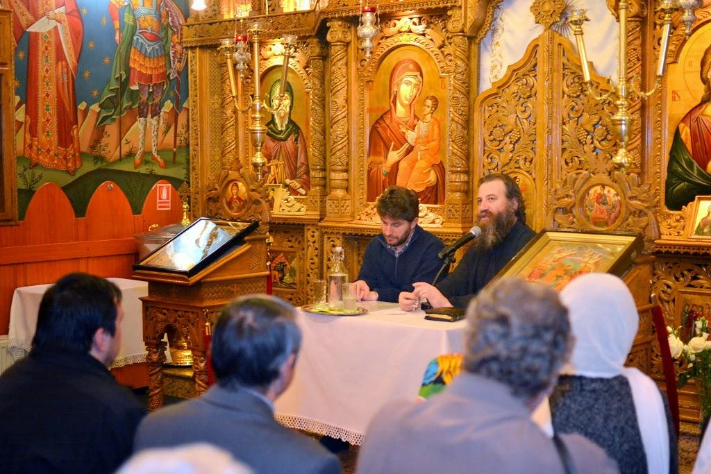 pr.arhim. Antim David - Sfanta Taina a Spovedaniei - (24)