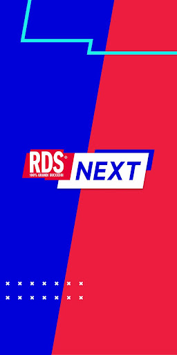 RDS Next - screenshot
