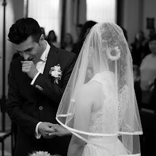 Wedding photographer Anna Minchukova (Anna122). Photo of 02.08.2018