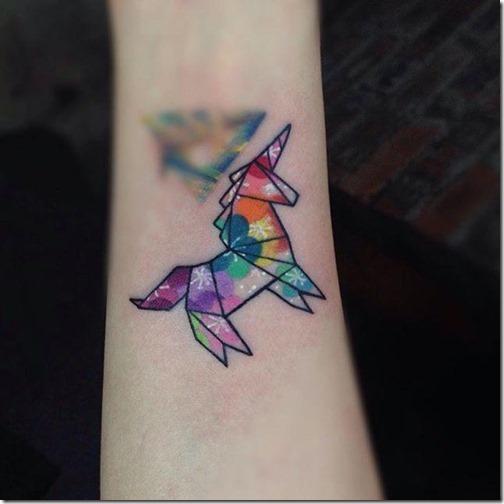 unicornio_de_origami