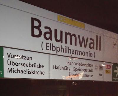 Stadtrundfahrt per U Bahn und Bus