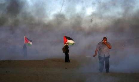 Konflik Palestina, Bagaimana Solusinya ?