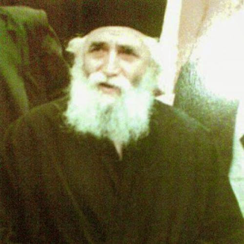 Elder Paisios On The Joy Of The Resurrection