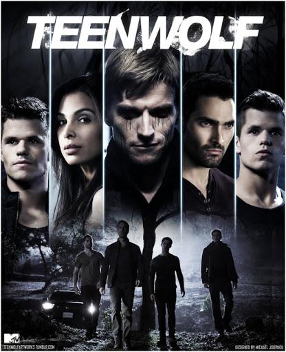 Teen Wolf Season 5 - Người sói phần 5