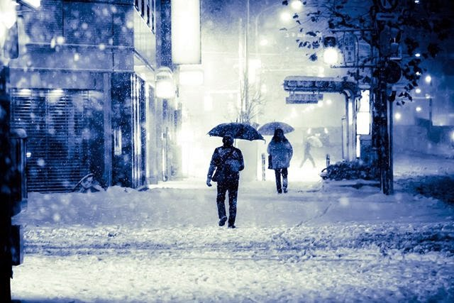 気温10度の雪国北海道で雪まつりを楽しむための服装とは