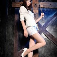 LiGui 2014.10.15 网络丽人 Model 允儿 [42P] 000_4910.jpg