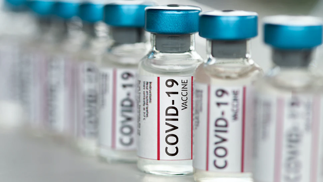 Employee Left Hundreds Of Vaccine Doses That Spoiled Out 'Intentionally,' Says Wisconsin Health System