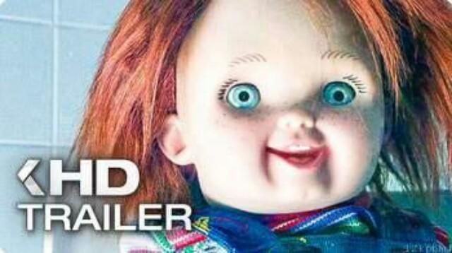 CULT OF CHUCKY New Clips & Trailer