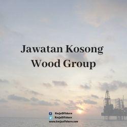 Jawatan Kerja Kosong Wood Group
