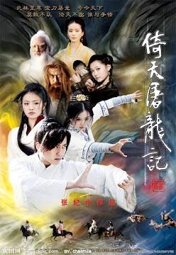 Tân Ỷ Thiên Đồ Long Ký (2009)