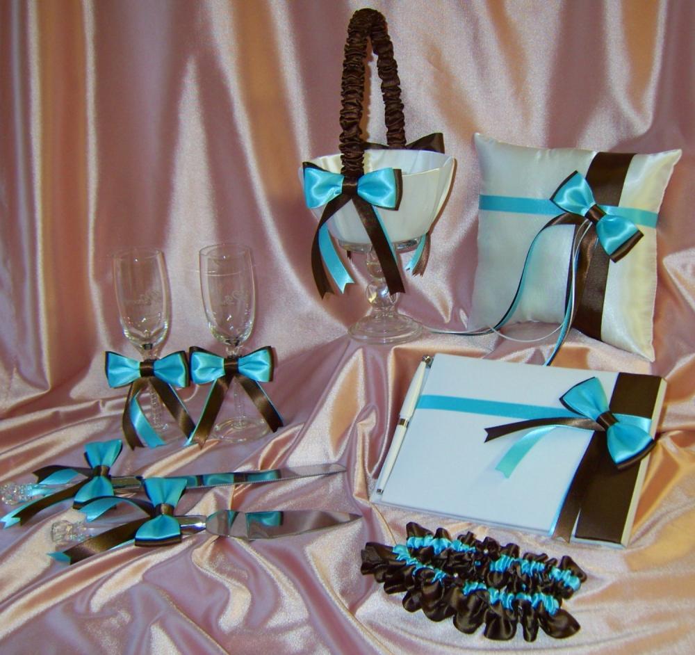 Tiffany Blue And Black Wedding Ideas: Lucretia's Blog: And Tiffany Blue Wedding