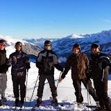 Skiweekend Veteranen 2014