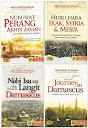 Tetralogi Bumi Damaskus (4 buku) | RBI