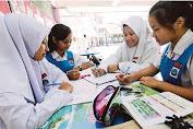 Ketat, SMP di Karawang Pastikan Masuk Sekolah Tatap Muka