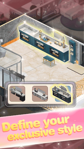 Sweet House 0.3.2 app download 7
