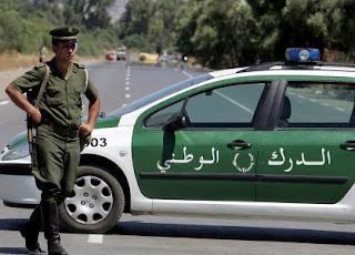 ALERTE-La Gendarmerie Nationale libère une fille kidnappée à Alger